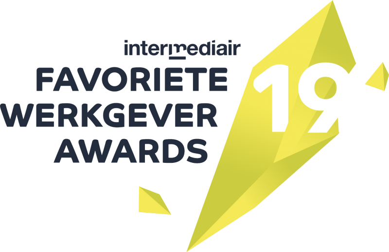 Favoriete werkgever awards2019